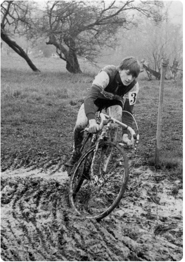 cyclo-cross - click on image to return