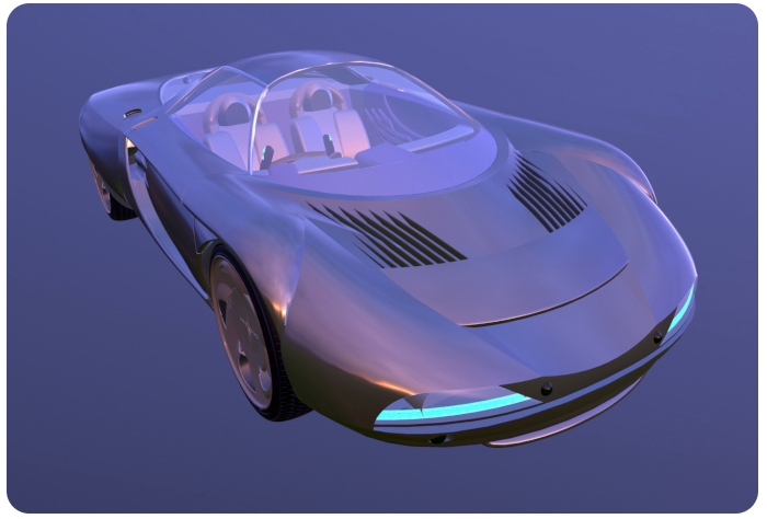 electra 2 3d model - click on image to return